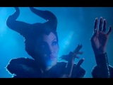 Анджелина Джоли в фильме «Малефисента» 2014. С 29 мая в кинокомплексе